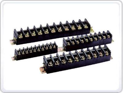 jx2接线端子系列
