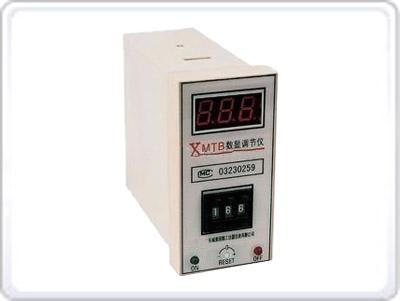 xmtb数显式温度控制调节仪